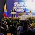 """Presidente Duque anunció nuevo documento Conpes de logística que permita """"abaratar, flexibilizar y tomar las mejores decisiones regulatorias"""" para el sector del transporte de carga"""