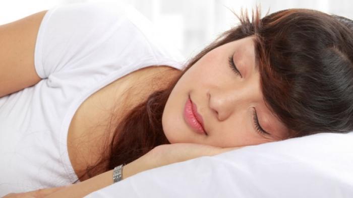 Manfaat Tidur Menghadap Sisi Kiri Untuk Kesehatan Yang Jarang Orang Tahu