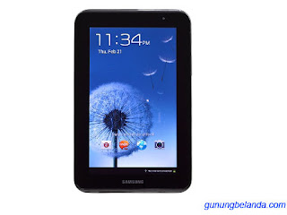 Cara Flashing Samsung Galaxy Tab 3 Lite VE SM-T113 Via Odin