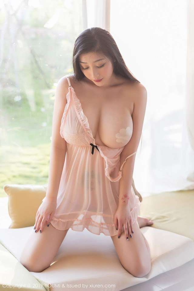 [YOUMI] VOL.313 Toxic - Asigirl.com - Download free high quality sexy stunning asian pictures