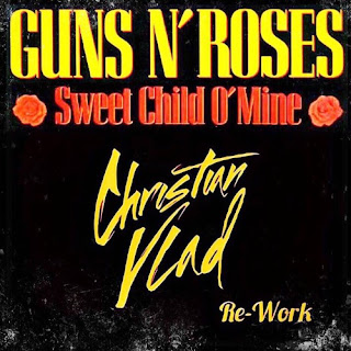 Chord dan Lirik GUNS N' ROSES – SWEET CHILD O' MINE