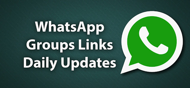 WhatsApp Groups Links Daily Updates