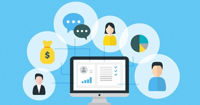how to provide ecommerce customer service business vendor