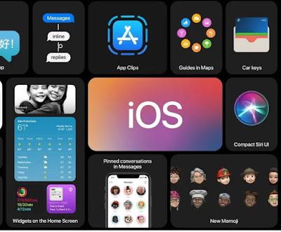 iOS 14 Beta Update Sneek-Peek