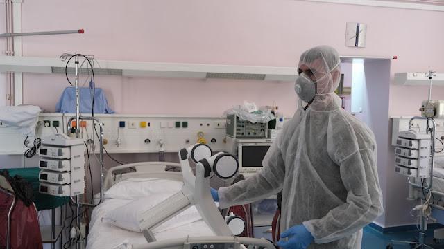 ΠΕΡΙΦΕΡΕΙΑ ΗΠΕΙΡΟΥ: Τη Δευτέρα 17 Αυγούστου η εγγραφή στις λίστες αναμονής ιατρικών ειδικοτήτων