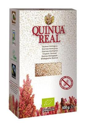 Deporte y salud la quinoa propiedades nutricionales for Cuanto se cocina la quinoa