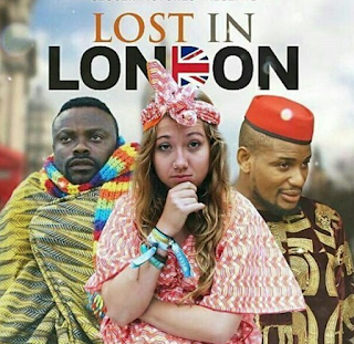 Image result for lost in london nollywood