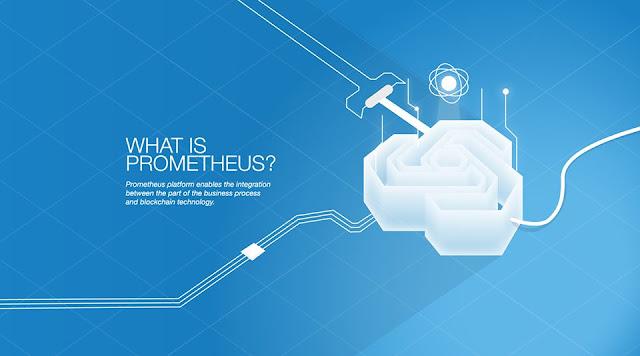Prometheus là gì?