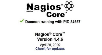 Cara Install Nagios di Ubuntu Server 20.04