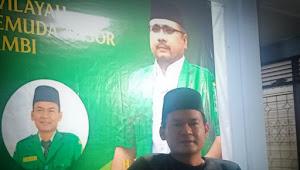GP Ansor Jambi : Kami Yakin Pemerintah Sudah Berusaha Maksimal