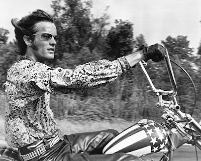 Henry Fonda, Easy Rider