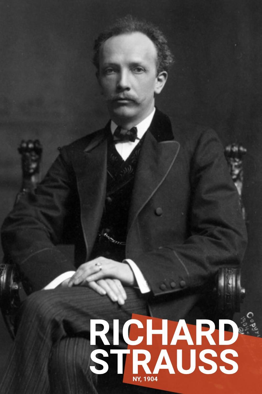 literatura paraibana richard strauss romain rolland germano romero musica erudita classica