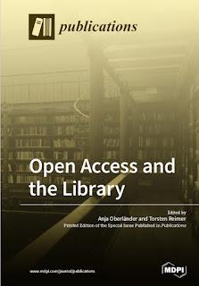 El acceso abierto y la biblioteca
