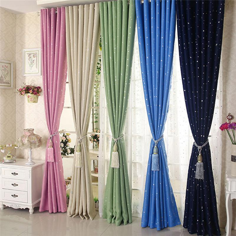 Multi Coloured Curtains Music Curtain Muslin