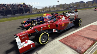 Formula 1 2012 (X-BOX360)