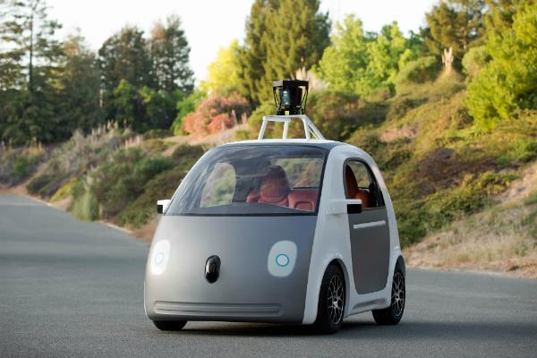تقرير: جوجل تتخلى عن سيارتها الذكية وتتجه نحو مشروع جديد