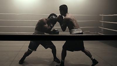 A série documental, que vai ao ar a partir de 04 de abril, apresenta as dez grandes lutas que marcaram a história das artes marciais no Brasil - Divulgação