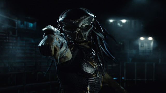 THE PREDATOR is Coming at History-Con Philippines 2018 from August 10 to 12