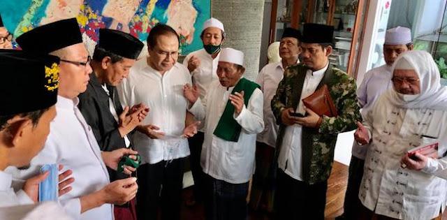 Tokoh Kultural NU: Rizal Ramli Dapat Selamatkan Kaum Nahdliyin Dan Indonesia