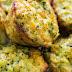 Resipi Muffin Brokoli dan Keju Untuk Bayi Berlatih Makan Sendiri!