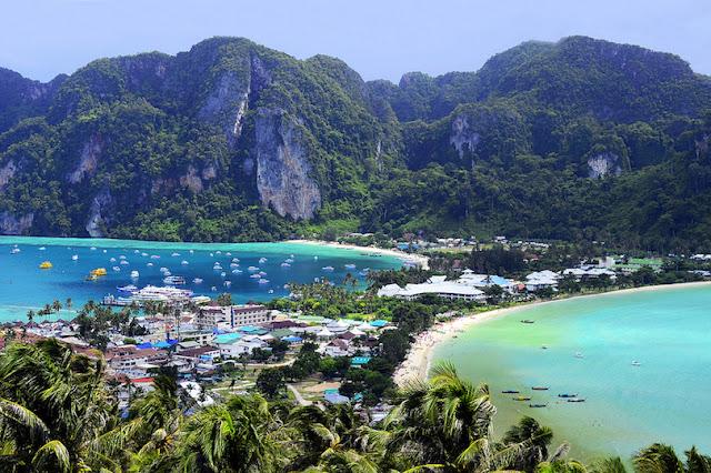 9 Pulau Tеrbаіk dі Thailand Ini Bikin Kamu Serasa Di Surga