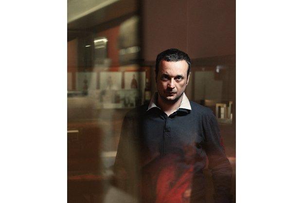 Γιάννης Φαρσάρης - Συνέντευξη