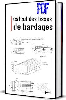 calcul des lisses de bardages pdf