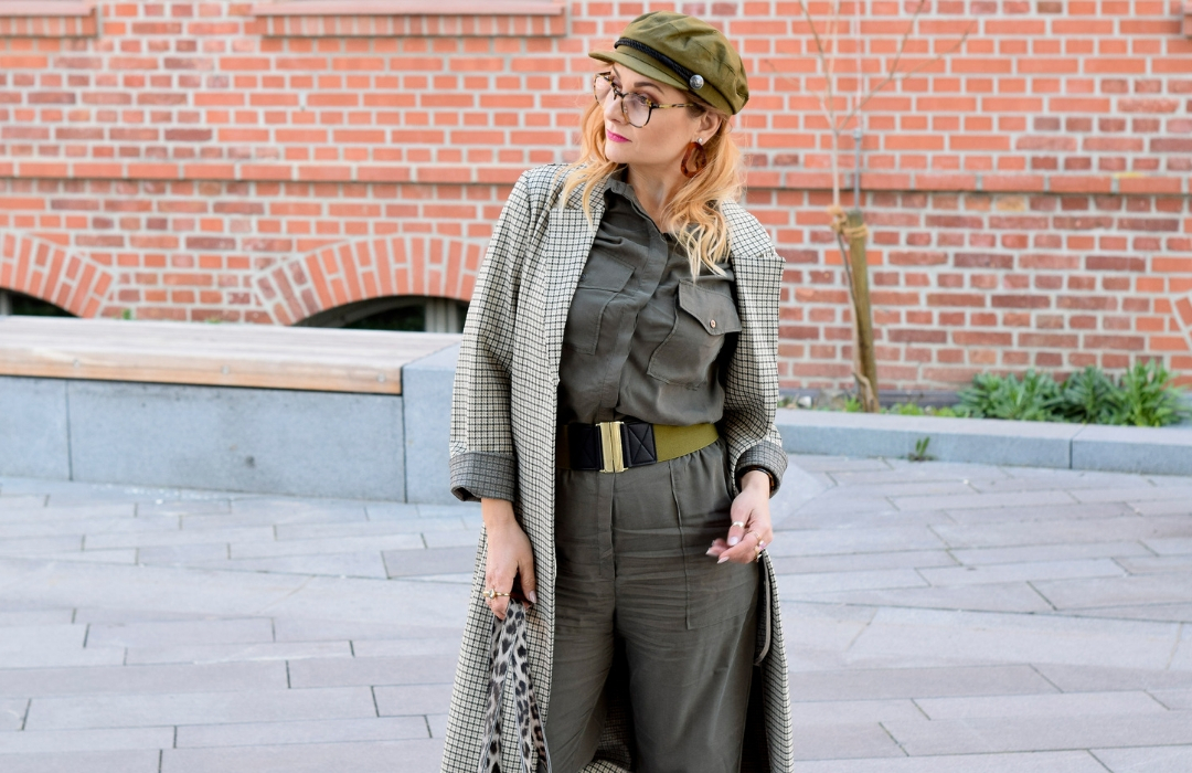 Overall im Utility Look / Was ist der Utility Trend?