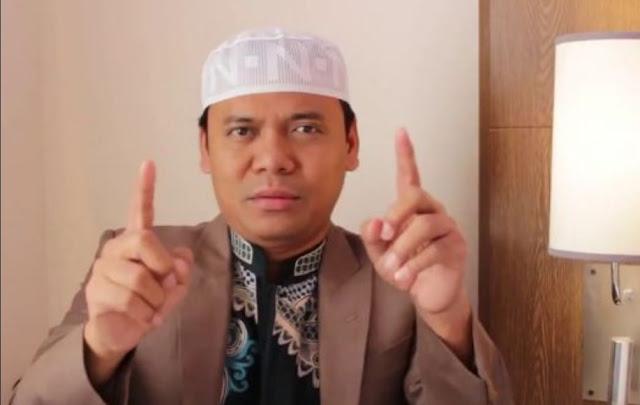 Gus Nur Divonis 1,6 Bulan penjara