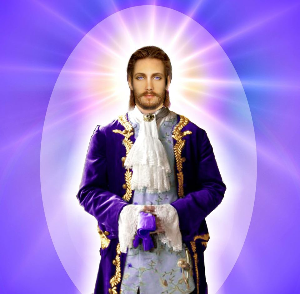 Mensajesde latierra maestro saint germain hablemos del for La quincaillerie saint germain