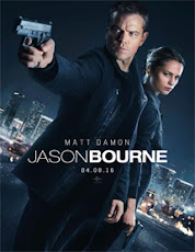 pelicula Jason Bourne (2016)