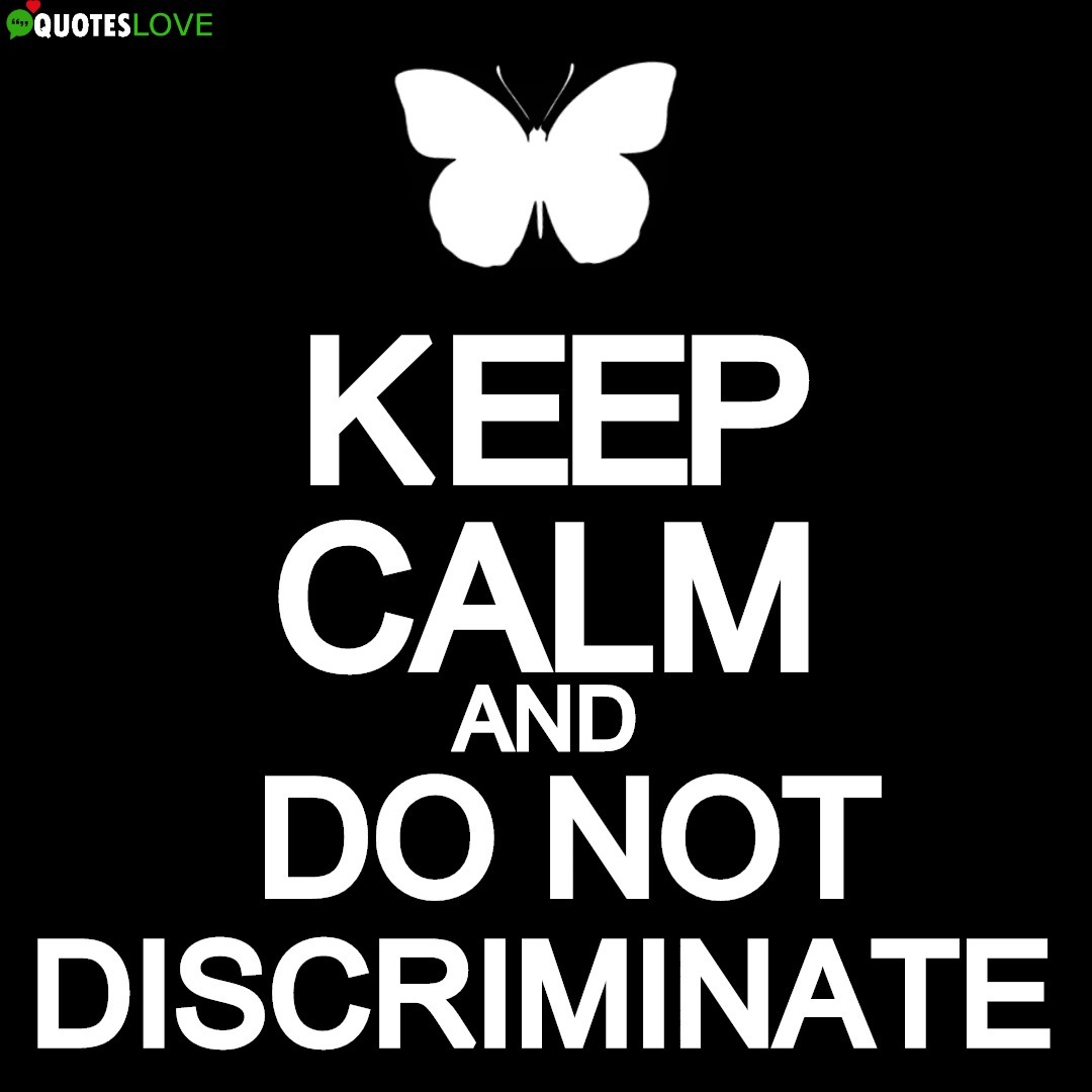 Zero Discrimination Day Quotes, Theme, Images, Poster, Drawing, Logo