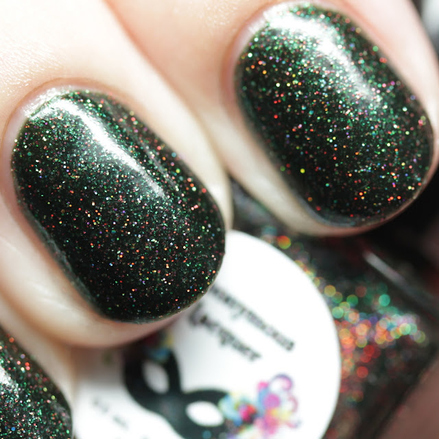 Anonymous Lacquer Ms. Ivy League