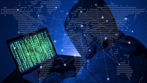 Advanced Cyber Security Malware Hacking Course [Free Online Course] - TechCracked