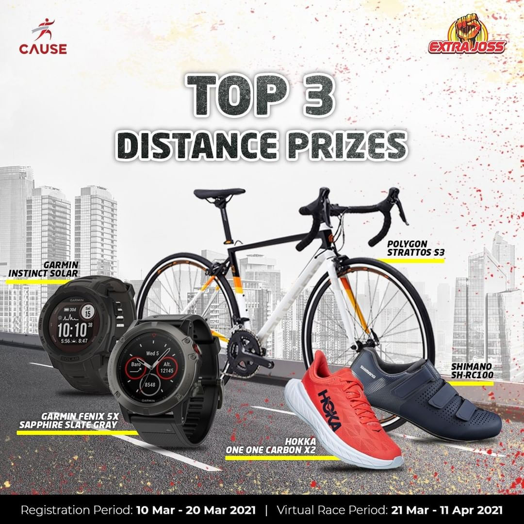 Price � ExtraJoss New Laki Race To Share • 2021