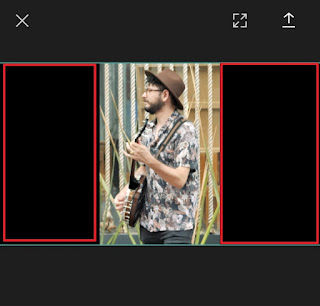 how to blur background in capcut