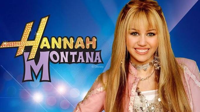 Hannah Montana Temporada 1 ala 4 en Español Latino HD [Serie Completa] (2021)