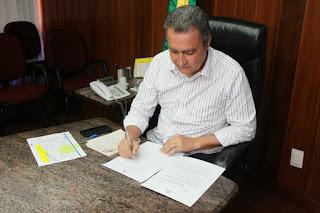 Governo amplia rede hospitalar para os casos de coronavírus