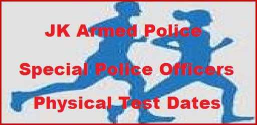 JK Armed Police