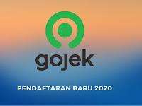 Gojek Online Membuka Pendaftaran Baru 2020 Di Jakarta