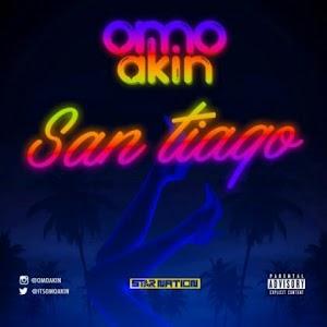 Download Mp3   Omo Akin - San Tiago