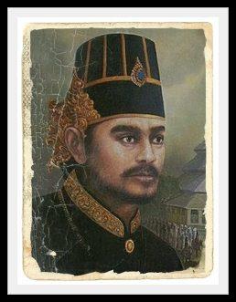 Maulana Hasanuddin Nyai Kawunganten