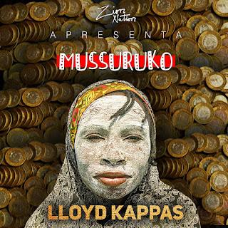 Lloyd Kappas - Mussuruko ( 2020 ) [DOWNLOAD]