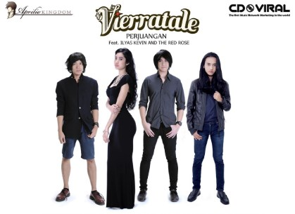 download lagu Vierratale - Perjuangan (feat. ILyas Kevin And The Red Rose) mp3