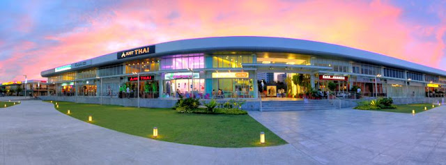 MOLITO Alabang, redefining lifestyle in the south
