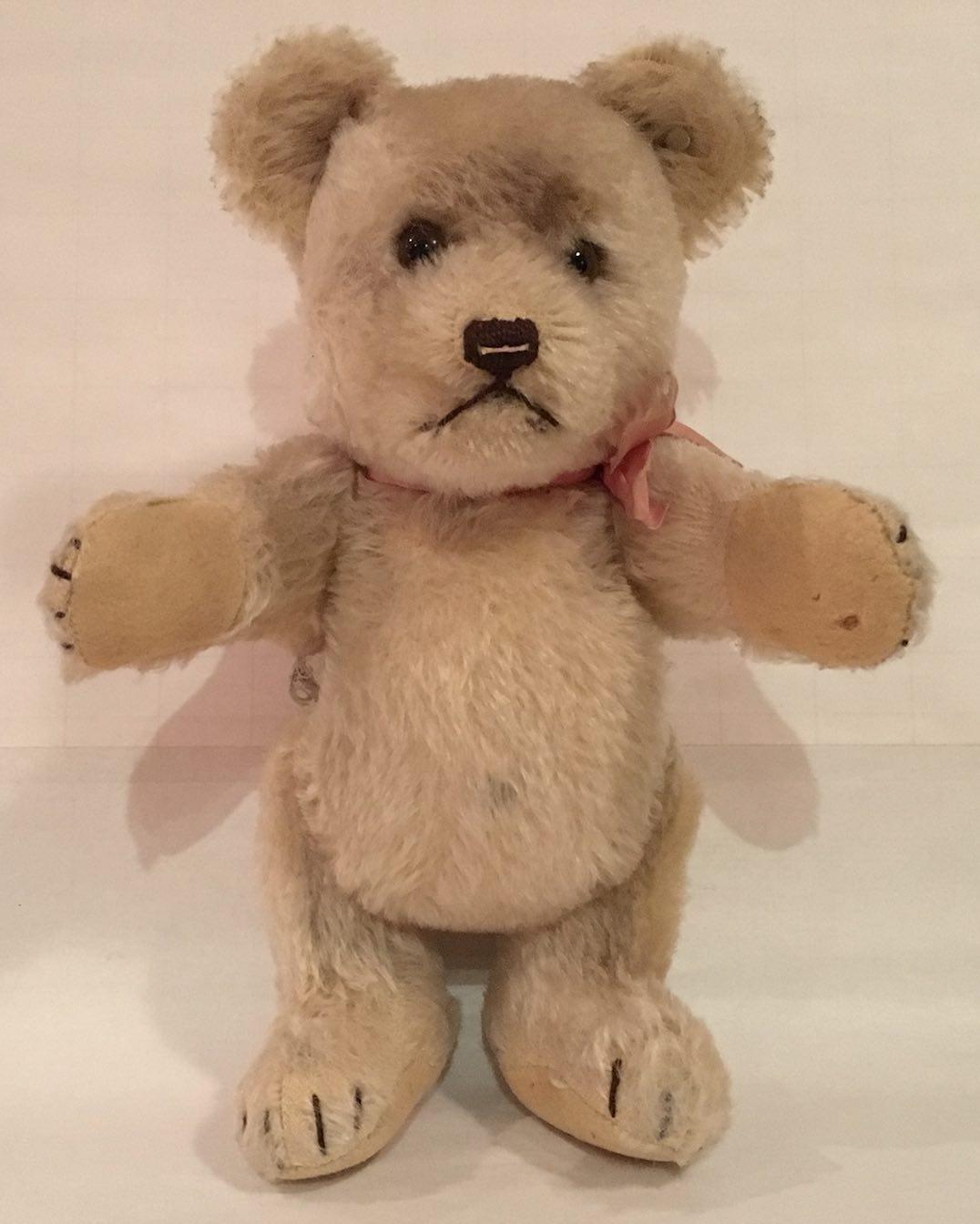 Steiff jackie teddy