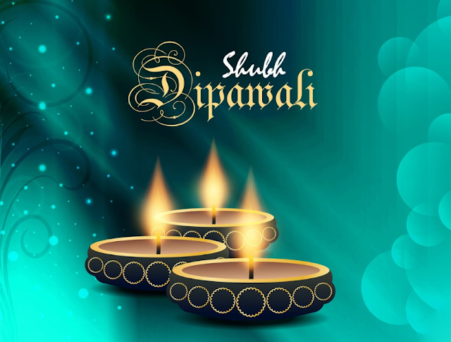 Happy Diwali 2018 Wishes, Quotes and Greetings