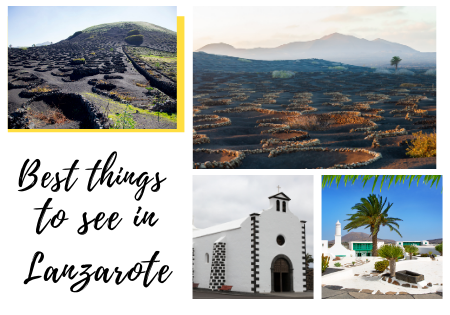 things to see in Lanzarote