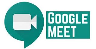kekurangan google meet
