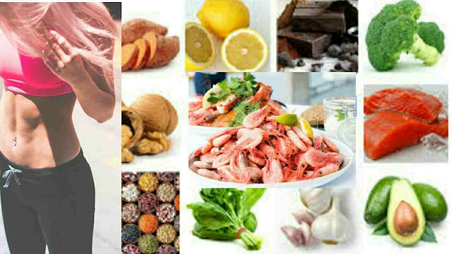 Low Carb Foods for rapid Weight Loss|Health tips